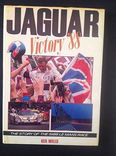 Jaguar - Victory '88: The Story of: Wells, Ken