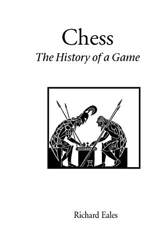 9780951375730: Chess: the History of a Game: History of the Game (Hardinge Simpole Chess Classics)