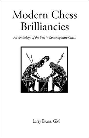 9780951375747: Modern Chess Brilliancies (Hardinge Simpole Chess Classics)