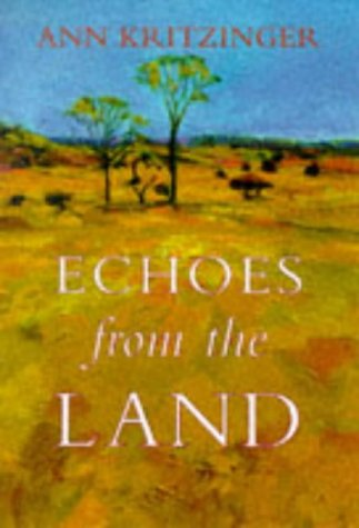 Echoes from the Land: Kritzinger, Ann