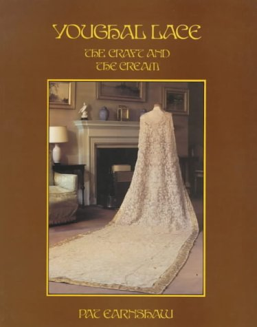 9780951389126: Youghal Lace, the Craft & the Cream
