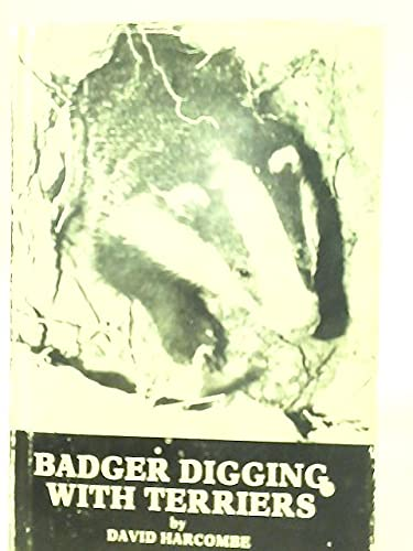 The World of the Working Terrier: Harcombe, David: