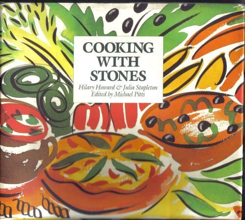 9780951407608: Cooking with stones