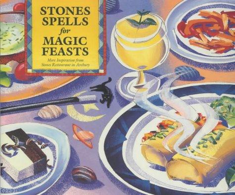 Stones Spells for Magic Feasts: Howard, Hilary