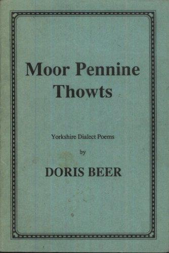 Moor Pennine Thowts: Beer Doris