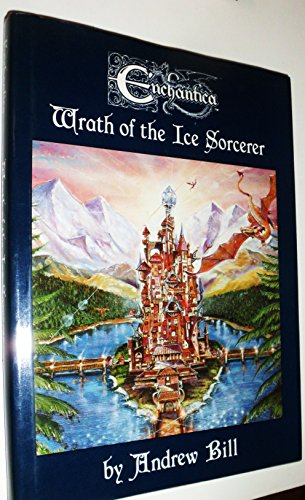 Enchantica: Wrath of the Ice Sorcerer: Bill, Andrew