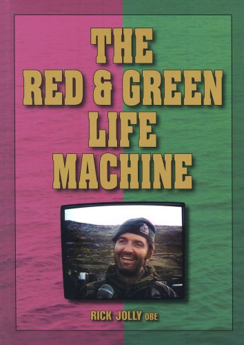 9780951430545: The Red and Green Life Machine