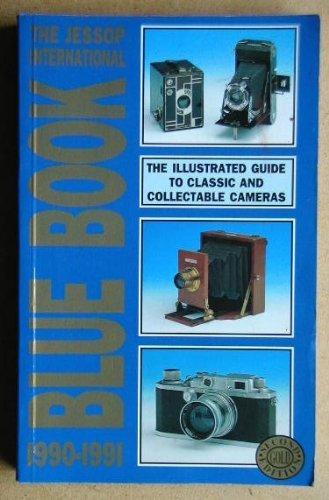 9780951439227: THE JESSOP INTERNATIONAL BLUE BOOK---1990-1991