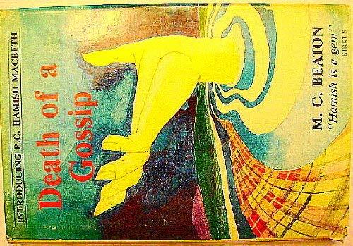 Death of a Gossip: Beaton, M. C.