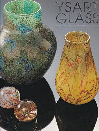 Ysart Glass: Ian Turner, Alison J. Clarke, F.E. Andrews