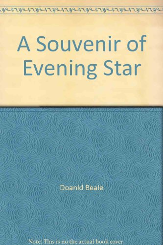 9780951448908: A Souvenir of Evening Star