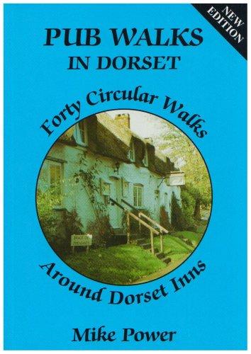 9780951450208: Pub Walks in Dorset