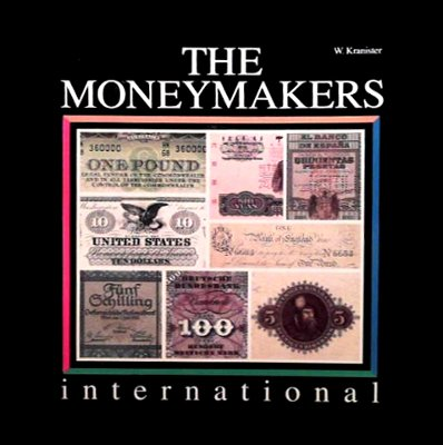 9780951452202: The Moneymakers International