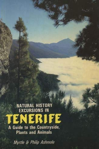 9780951454404: Natural History Excursions in Tenerife