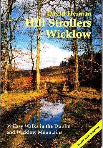 9780951454787: Hill Strollers Wicklow