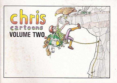 9780951468517: Chris cartoons
