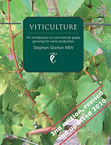 9780951470398: Viticulture: An introduction to commercial grape growing for wine production