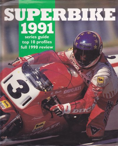 9780951471135: Superbike by