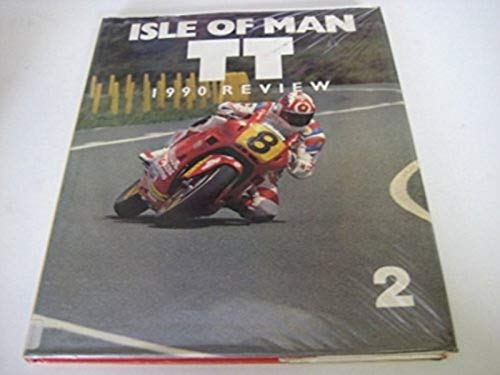 9780951471142: ISLE OF MAN TOURIST TROPHY REVIEW