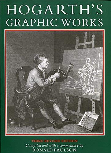 9780951480809: Hogarth's Graphic Works