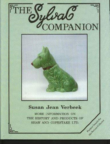 9780951488911: The SylvaC Companion: More Information on the History and Products of Shaw and Copestake Ltd.