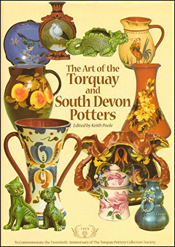 Art of the Torquay and South Devon Potters