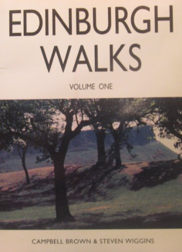 Edinburgh Walks Volume One