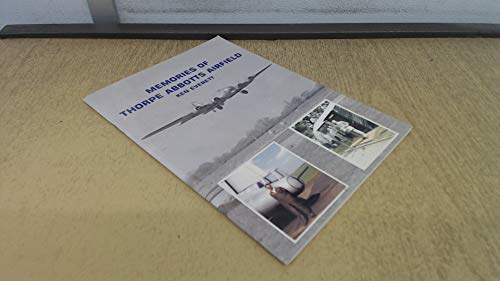 9780951515921: Memories of Thorpe Abbotts Airfield