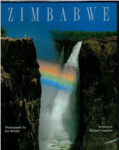 Zimbabwe (Hardback): Richard Vaughan