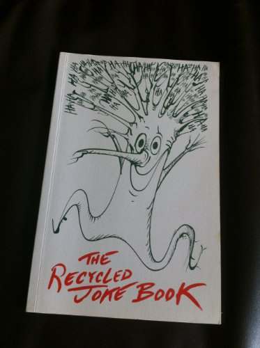 9780951526309: Challenge Anneka, The Recycled Joke Book