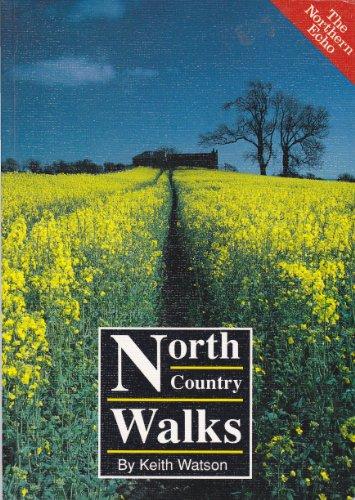 North Country Walks: Watson, Keith