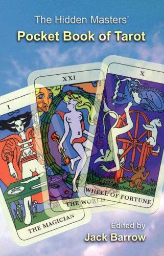 9780951532942: The Hidden Masters' Pocket Book of Tarot