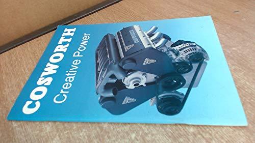 9780951538210: Cosworth Creative Power