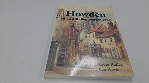 9780951549827: Howden; An East Riding Market Town