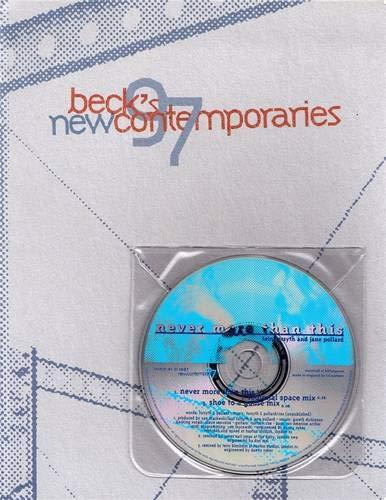 Bloomberg Newcontemporaries 1997: MAHARAJ, Sarat, Hans