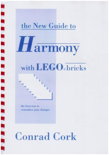 9780951579534: The New Guide to Harmony with Lego Bricks