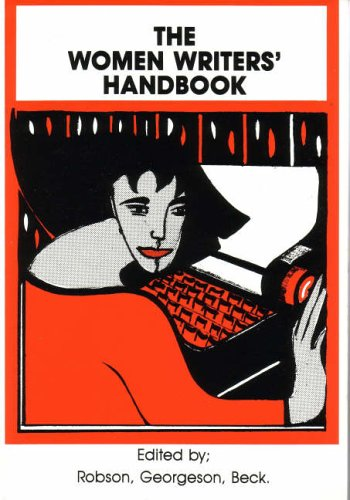 9780951587706: The Women Writers' Handbook