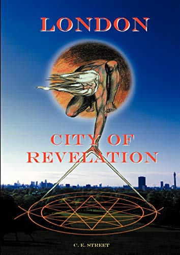 9780951596753: London City of Revelation