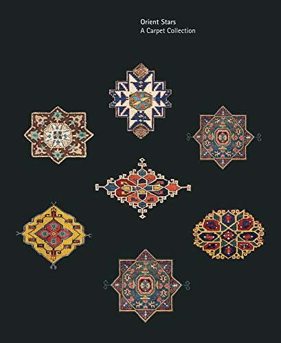 9780951619964: Orient Stars. A carpet collection