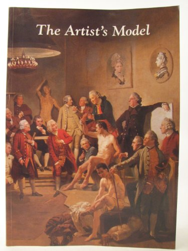 9780951621516: The Artist's model: Its role in British art from Lely to Etty