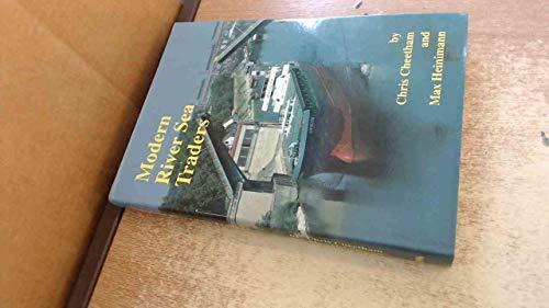 9780951631720: Modern River Sea Traders 1996