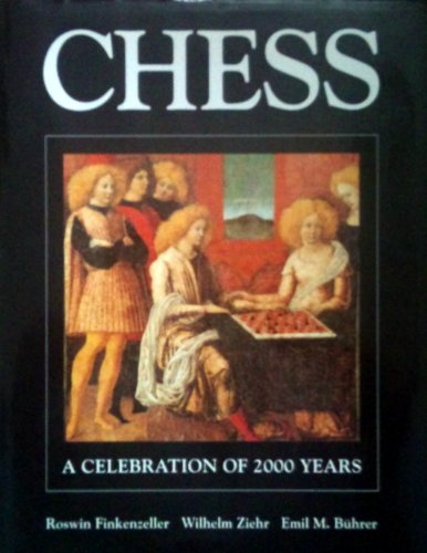 9780951635506: Chess: A Celebration of 2000 Years