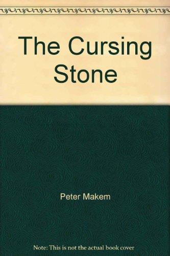 The Cursing Stone [Paperback] [Jan 01, 1990] Peter Makem: Peter Makem