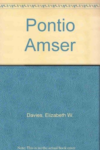 9780951641200: Pontio Amser