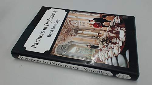 Partners in Diplomacy: Beryl Smedley