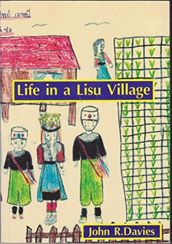 9780951649626: Life in a Lisu Village