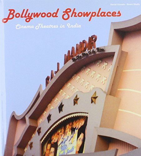 9780951656358: Bollywood Showplaces: Cinema Theatres in India