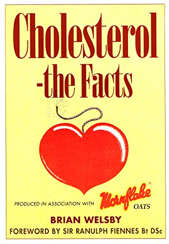 9780951657904: Cholesterol: The Facts