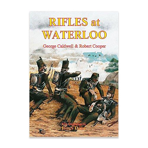 9780951660027: Rifles at Waterloo