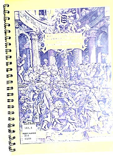 Focus on the Frontispiece of the Fabrica of Vesalius, 1543 (0951669346) by Cunningham, Andrew; Hug, Tamara
